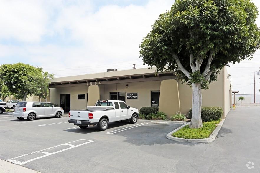 1594 S Anaheim Blvd Anaheim, CA 92805