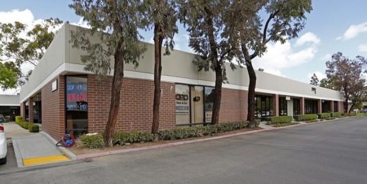 18001 Sky Park Cir Irvine, CA 92614
