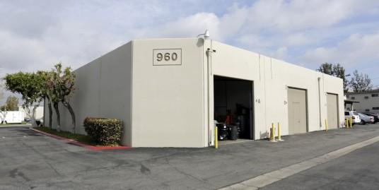 960 E Orangethorpe Ave Anaheim, CA 92801