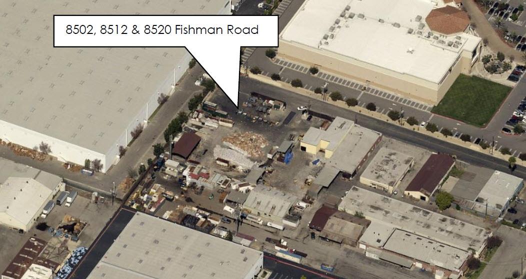 8502 Fishman Rd Pico Rivera, CA 90660