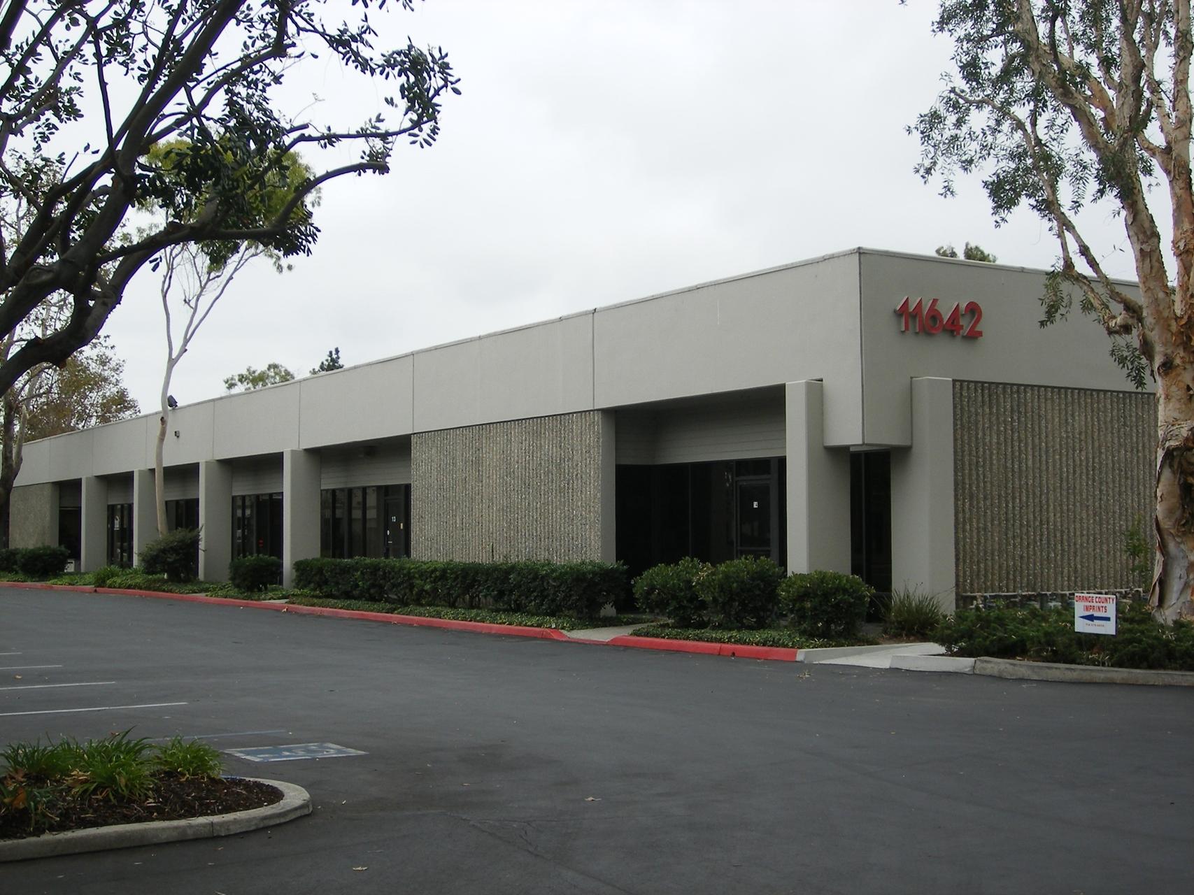 11642 Knott Ave Garden Grove, CA 92841