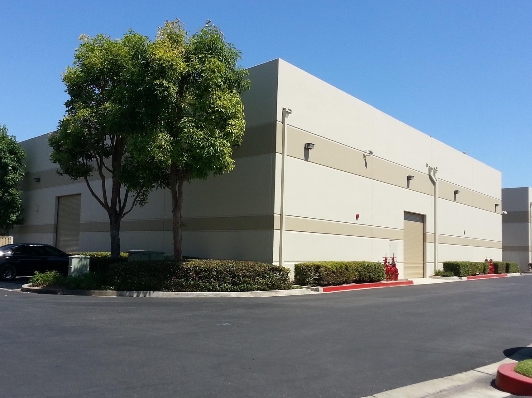 1265 S Lewis Street Anaheim, CA 92805